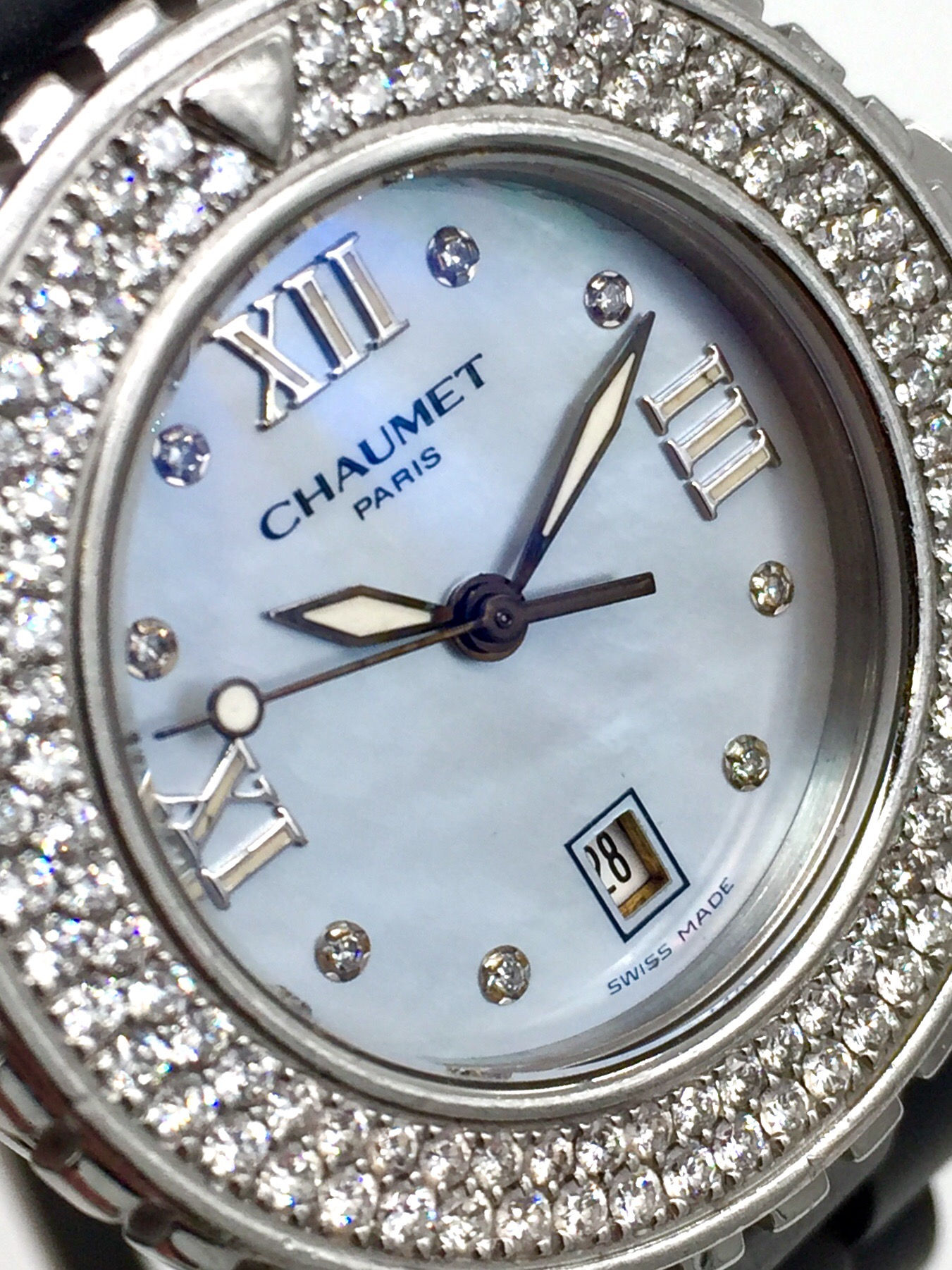 CHAUMET ONE DIAMONDS