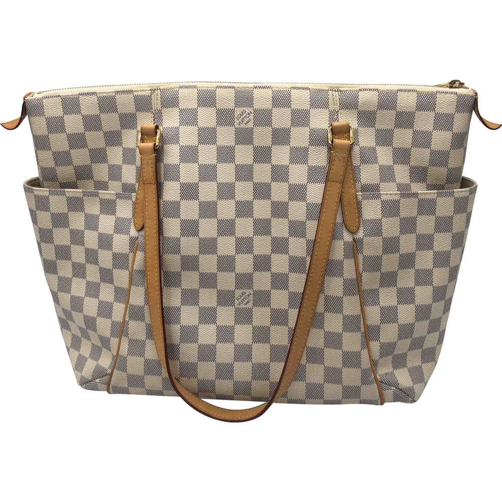 Louis Vuitton cabas Totally MM