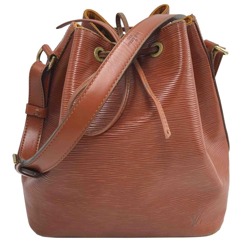código promocional 25605 43115 Louis Vuitton Noe Epi Marron