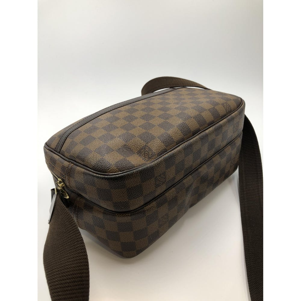 Louis Vuitton Reporter Damier