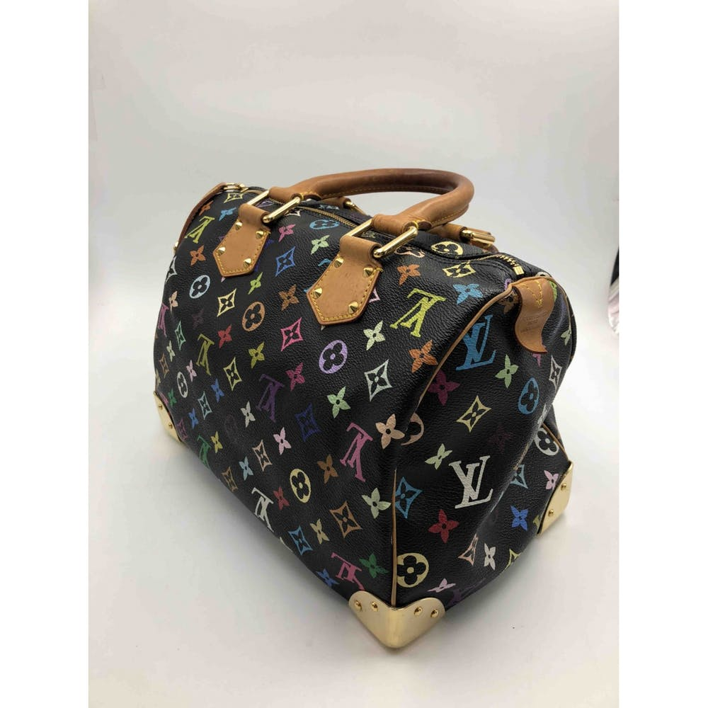 Louis Vuitton Speedy Takashi Murakami