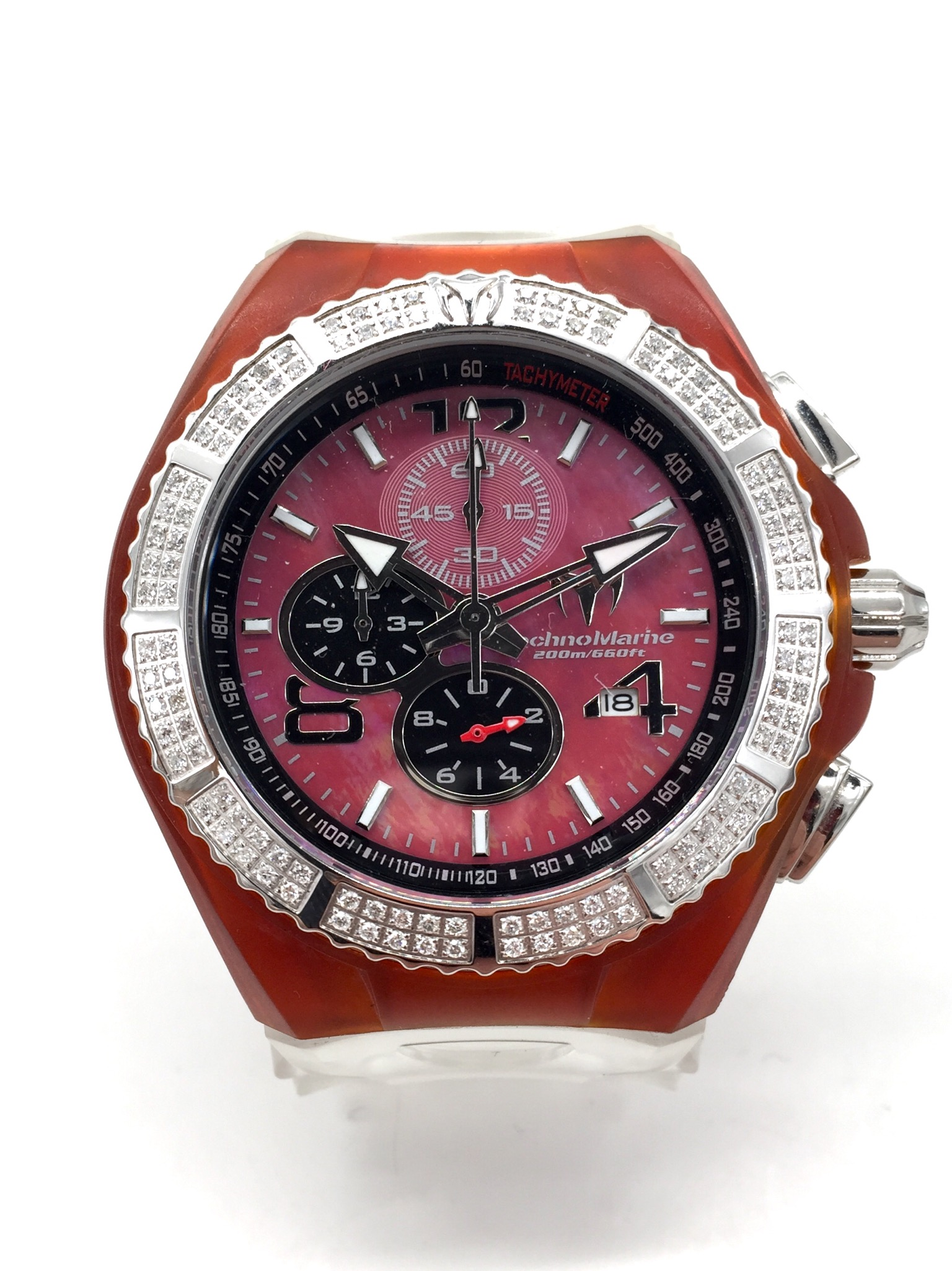 Technomarine Diamonds 45mm