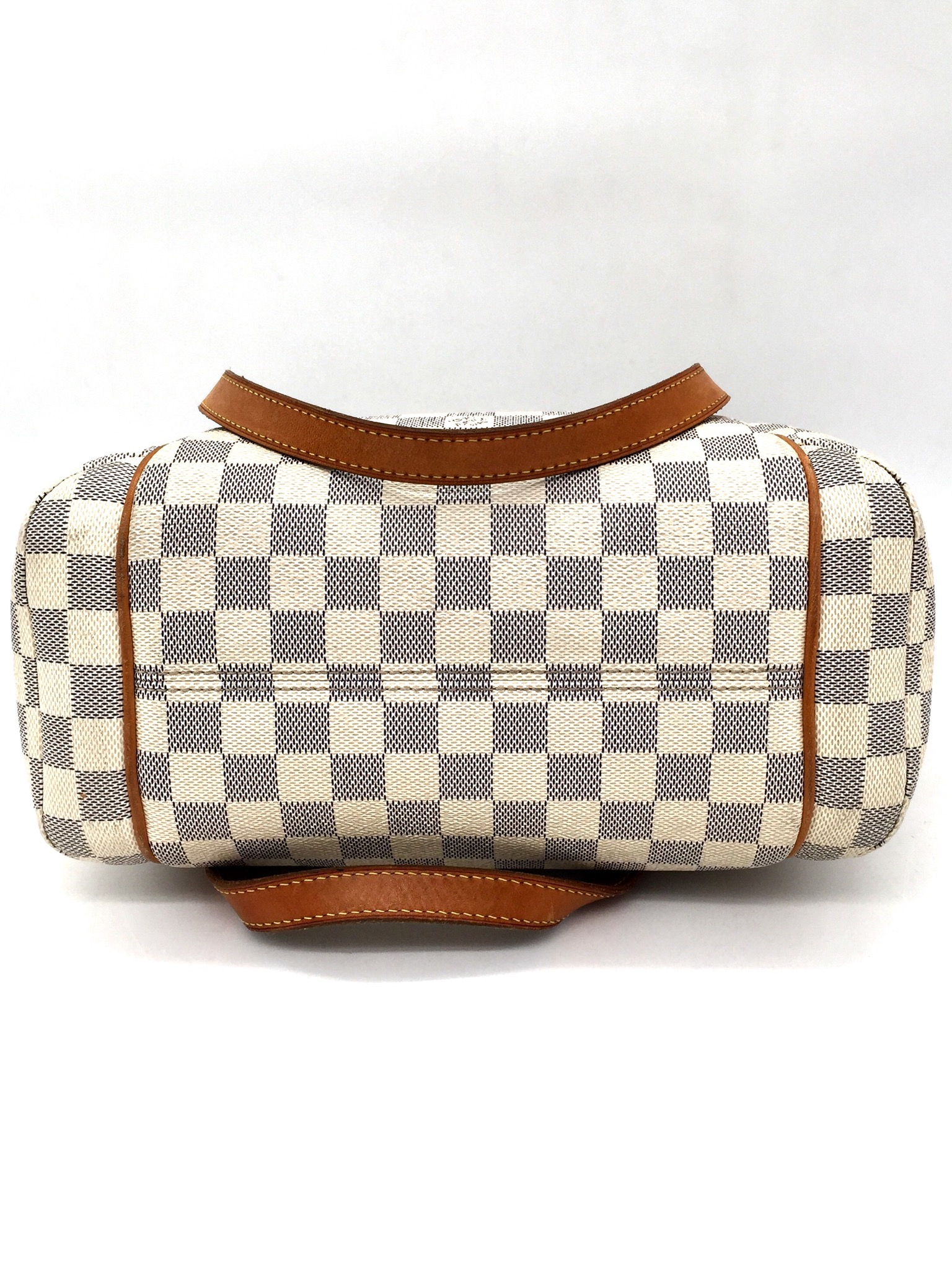 Totally Damier Blanco