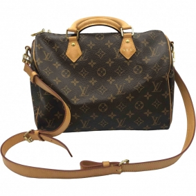 Vendidos |  | Louis Vuitton Speedy 30 Bandolera | Bolsos Louis Vuitton de segunda mano