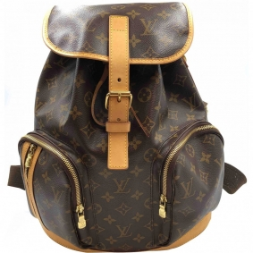 Vendidos |  | MOCHILA BOSPHORE BACKPACK DE LONA | Bolsos Louis Vuitton de segunda mano