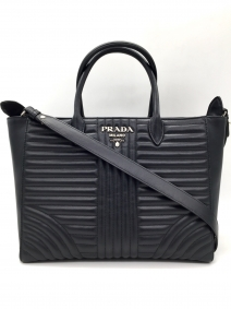 Vendidos |  | Prada Quilted Tote Bag