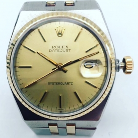 Complementos |  | Rolex Oyster Perpetual