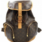 MOCHILA BOSPHORE BACKPACK DE LONA