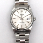ROLEX OYSTER PERPETUAL DATE 36mm