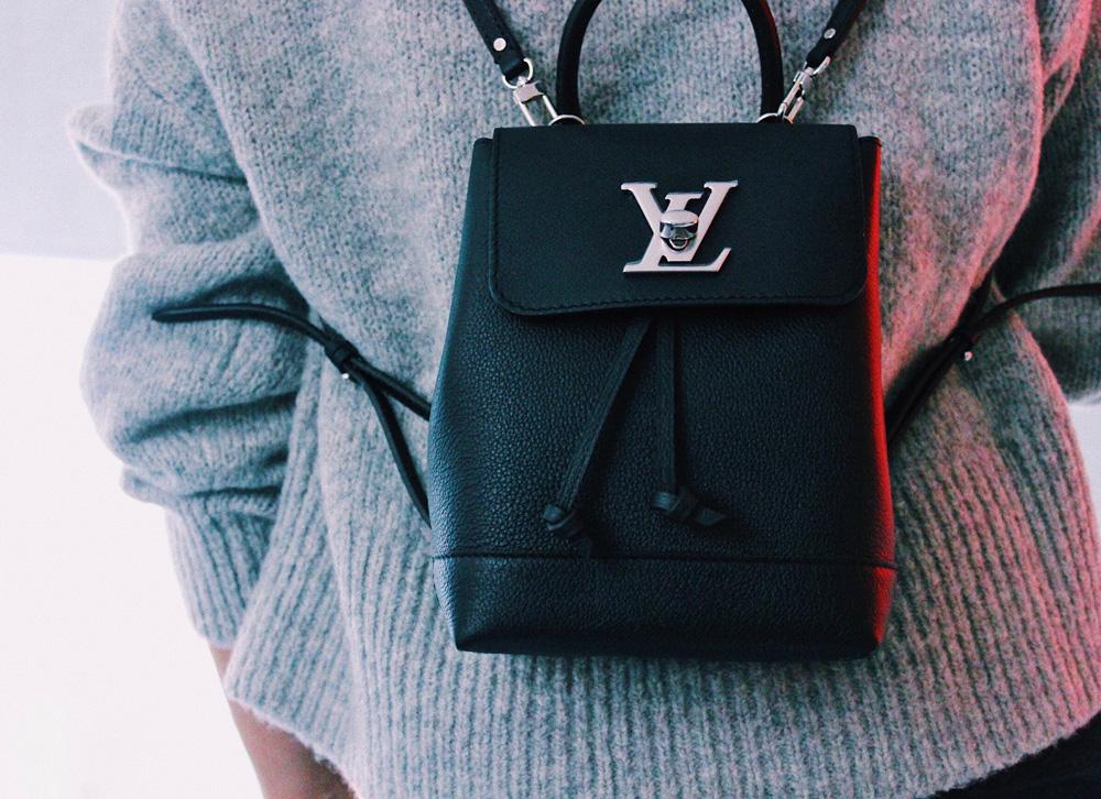 Precio reducido seleccione para mejor niño Cómo saber si un bolso Louis Vuitton es original?   Consejos ...